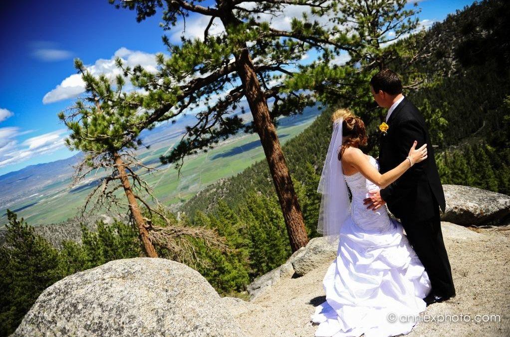 One-Stop Weddings at The Ridge Tahoe