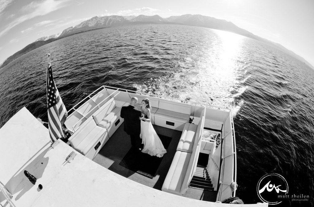 Spotlight: Lake Tahoe Cruises and Zephyr Cove Resort