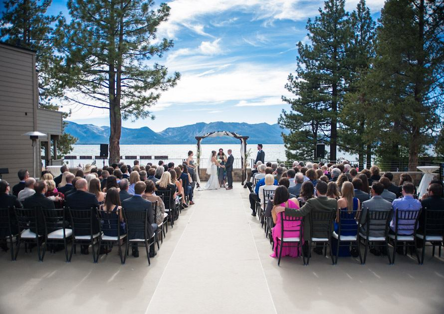 7 Ways to Make your Lake Tahoe Wedding Even Better!