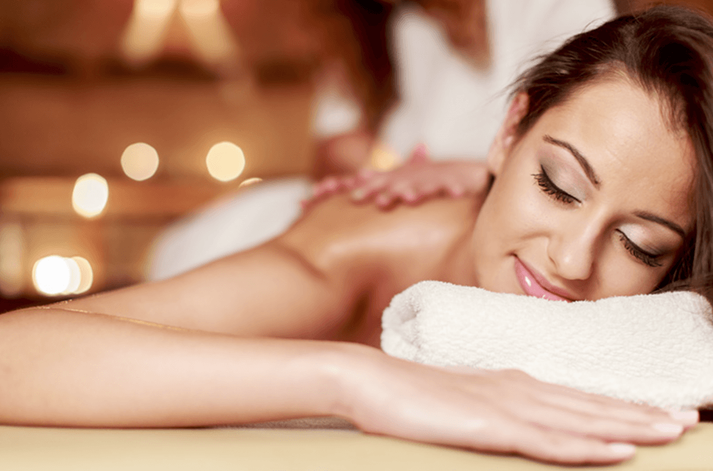 Destress after your big day with a visit to the spa. Photo Credit: The Landing