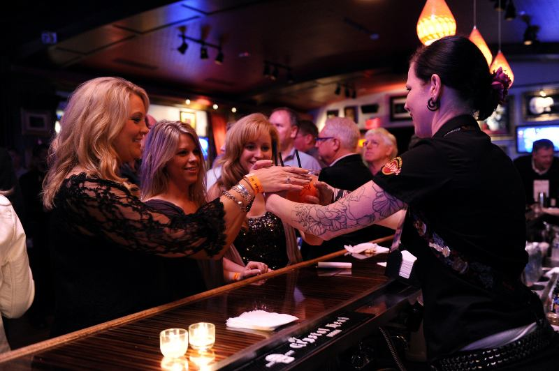 bachelorette party at hard rock hotel and casino lake tahoe