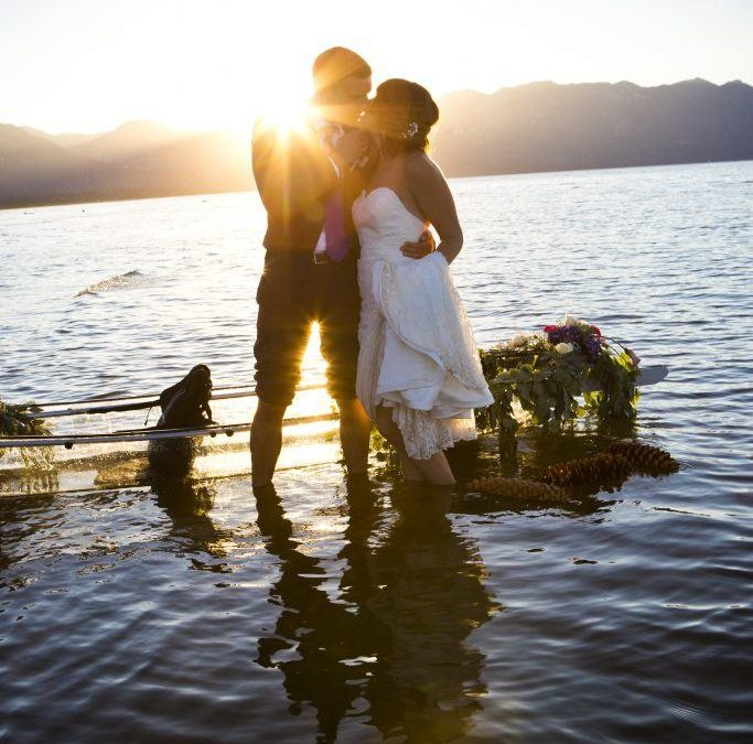 5 Reasons a South Lake Tahoe Honeymoon is the Most Romantic