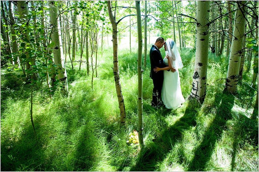 south tahoe destination wedding photo