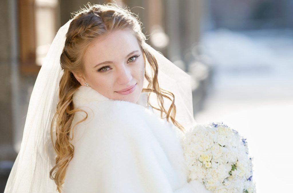 4 Amazing Winter Outdoor Wedding Venues in Tahoe