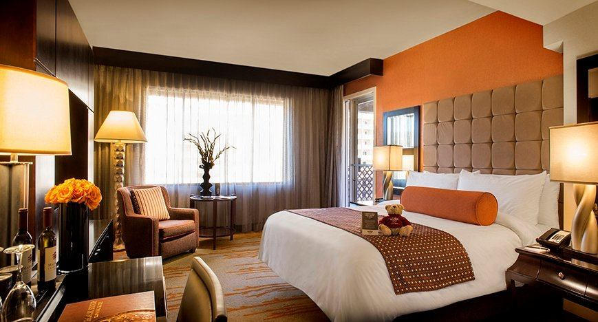 suite at hard rock hotel and casino lake tahoe