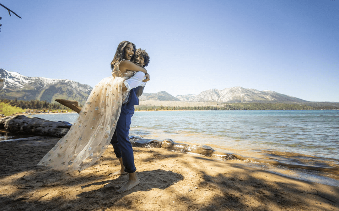Tips for Planning A Lake Tahoe Wedding in 2021