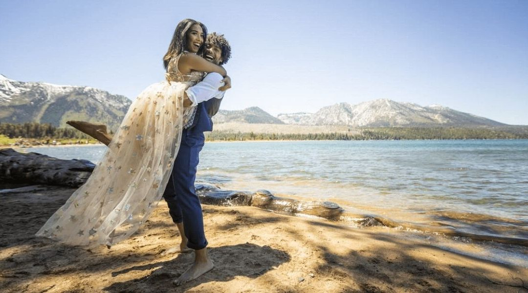 Where to Get Married in Lake Tahoe