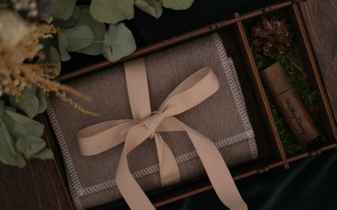 Tahoe-Inspired Wedding Favors & Gift Ideas For Your Guests
