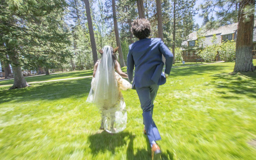Should I Have An Indoor or Outdoor Tahoe Wedding?