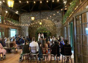 Lake Tahoe Wedding at Valhalla Historic Estate