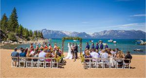 Lake Tahoe Visitors Authority